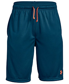 Under Armour Big Boys Prototype Shorts