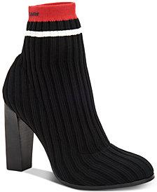 Calvin Klein Women's Antonette Booties