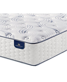 Serta Perfect Sleeper 12'' Cranbeck Plush Mattress- Twin