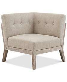 Orlando Corner Chair