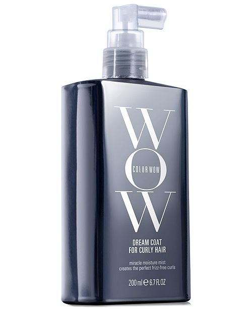 COLOR WOW Dream Coat For Curly Hair, 6.7-oz., from PUREBEAUTY Salon & Spa