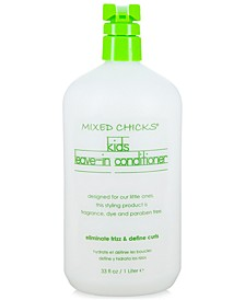 Kids Leave-In Conditioner, 33-oz., from PUREBEAUTY Salon & Spa