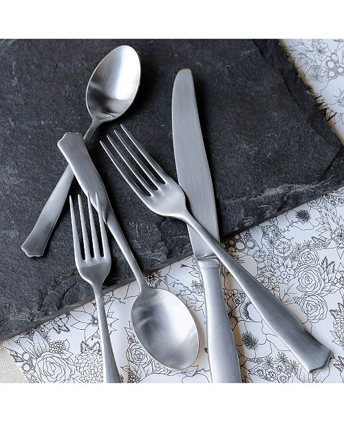 VIETRI Borgo  Flatware Collection