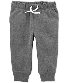 Carter's Baby Boys Pull-On Pants