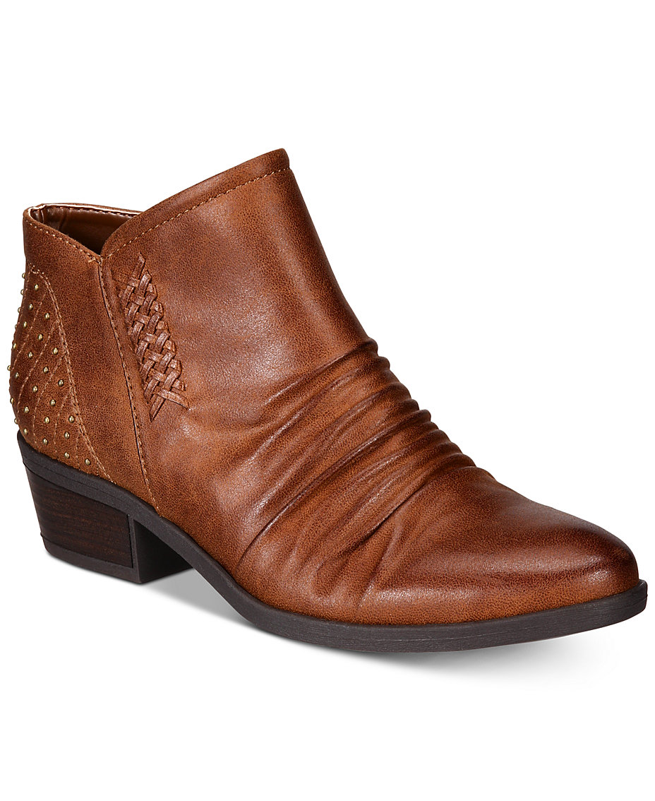 773fbd6477e Baretraps Gericka Pointed-Toe Western Booties & Reviews - Boots ...
