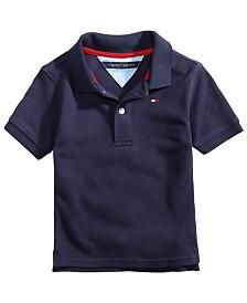 Tommy Hilfiger Baby Boys Ivy Polo Shirt