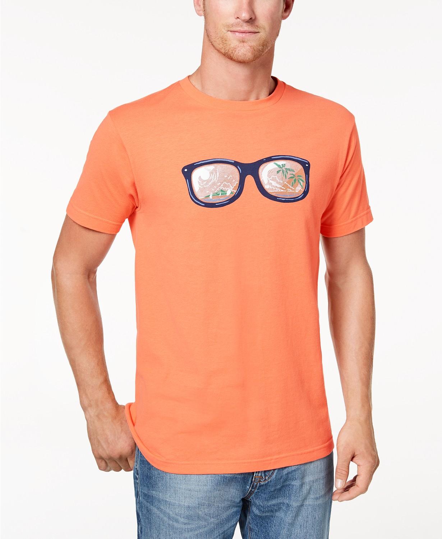 057d9912ee3 MACY S-Club Room Men s Sunglasses Graphic T-Shirt