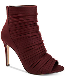 BCBGeneration Elle Strappy Booties