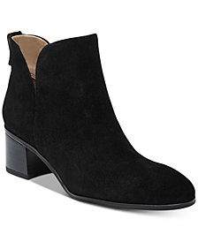 Franco Sarto Reeve Ankle Booties