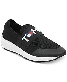 Tommy Hilfiger Women's Rosin Slip-On Fashion Sneakers