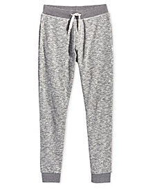Univibe Big Boys Marled Jogger Pants