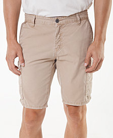"Original Paperbacks 10"" Inseam Newport 15-Year Wash Shorts"