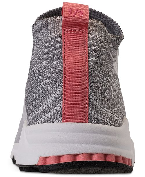 2a529565b226 ... adidas Women s Originals EQT Support RF Sock Primeknit Casual Sneakers  from Finish Line ...
