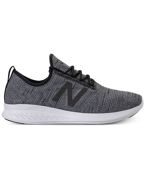 ad7677f63eb4 New Balance Men's Coast Casual Sneakers from Finish Line & Reviews ...
