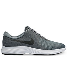 Nike Boys' Revolution 4 Running Sneakers from Finish Line