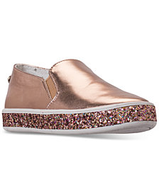 Steve Madden Little Girls' J-Gloree Casual Sneakers from Finish Line