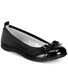 Little & Big Girls Lunette Missy Dress Flats