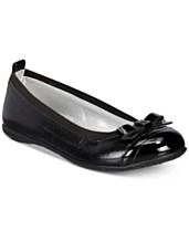 063e8e5a1 Nautica Little & Big Girls Lunette Missy Dress Flats