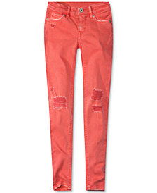 Levi's® Little Girls Super Skinny Jeans