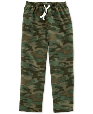 Carter's Big Boys Camo-Print...