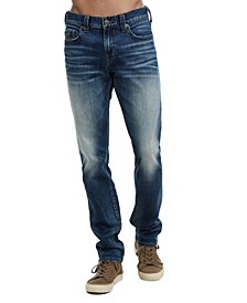 Men's Geno No Flap Jeans