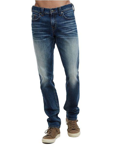 cf4b0b6ac True Religion Men's Geno No Flap Jeans; True Religion Men's Geno No Flap ...