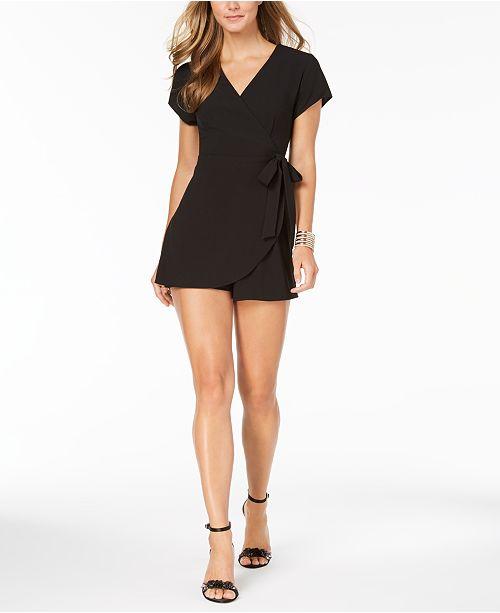 19 Cooper Lace Back Romper Reviews Dresses Women Macys