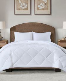 Sleep Philosophy Cooling and Warm Full/Queen Reversible Down Alternative Comforter