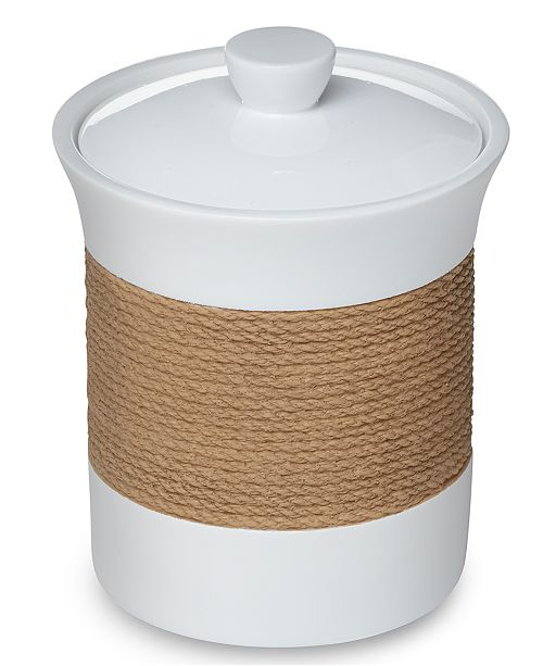 Roselli Trading Company Castaway Canister