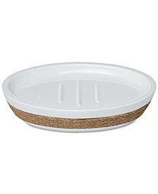 Roselli Trading Company Castaway Soap Dish