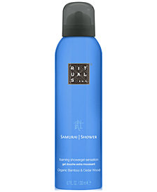 RITUALS Samurai Shower, 6.7 fl. oz.