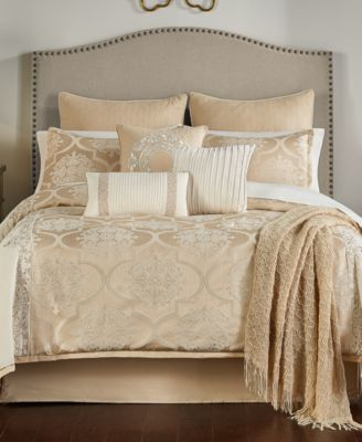 Hallmart Collectibles Bryn 14 Pc Comforter Sets Created