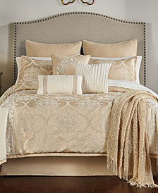 Bryn 14-Pc. Queen Comforter Set, Created for Macy's