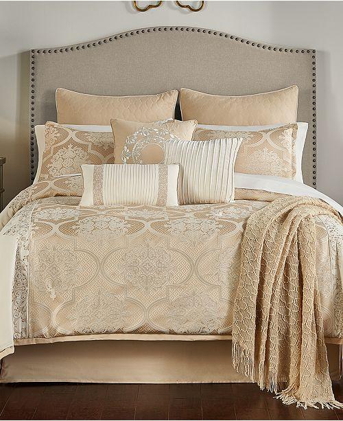 Bryn 14 Pc Queen Comforter Set
