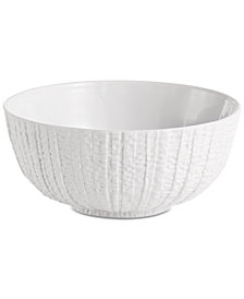 Michael Aram Gotham White All Purpose Bowl