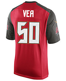 Nike Men's Vita Vea Tampa Bay Buccaneers Game Jersey