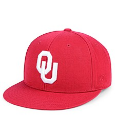Oklahoma Sooners Core Fitted Cap
