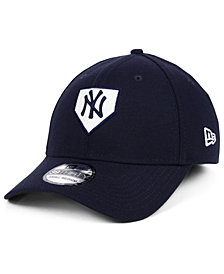 New Era New York Yankees The Plate 39THIRTY Cap
