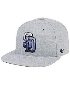'47 Brand San Diego Padres Falton Snapback Cap