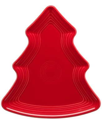 Scarlet Tree Plate