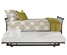 Midland Backless Daybed with Trundle