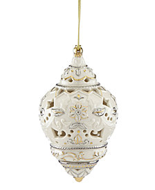 Lenox 2018 Annual Pierced Ornament