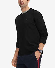 Tommy Hilfiger Men's Jayden Crewneck, Created for Macy's