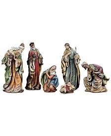 6-Pc. Nativity Set