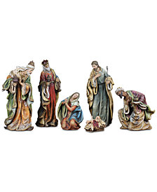 Napco 6-Pc. Nativity Set