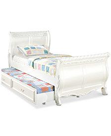 Sadera Bed - Full, Quick Ship