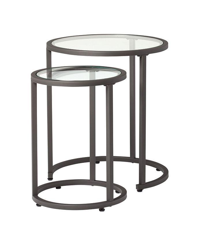 Studio Designs Home - Camber Nesting Tables