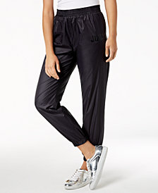 Juicy Couture  Logo Jogger Pants
