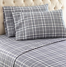 Micro Flannel® Full Sheet Set