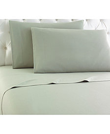 Micro Flannel® Twin XL Sheet Set